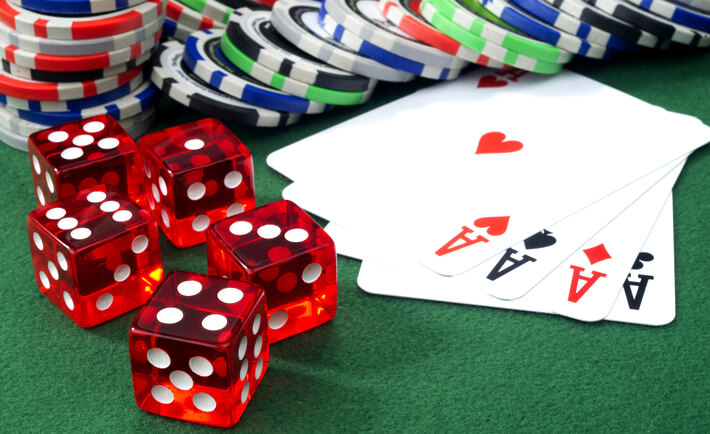 Imam Q&A – What about Gambling?