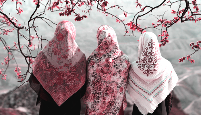 Hijabs and Headscarves: The History and Importance of Hijab in Islam