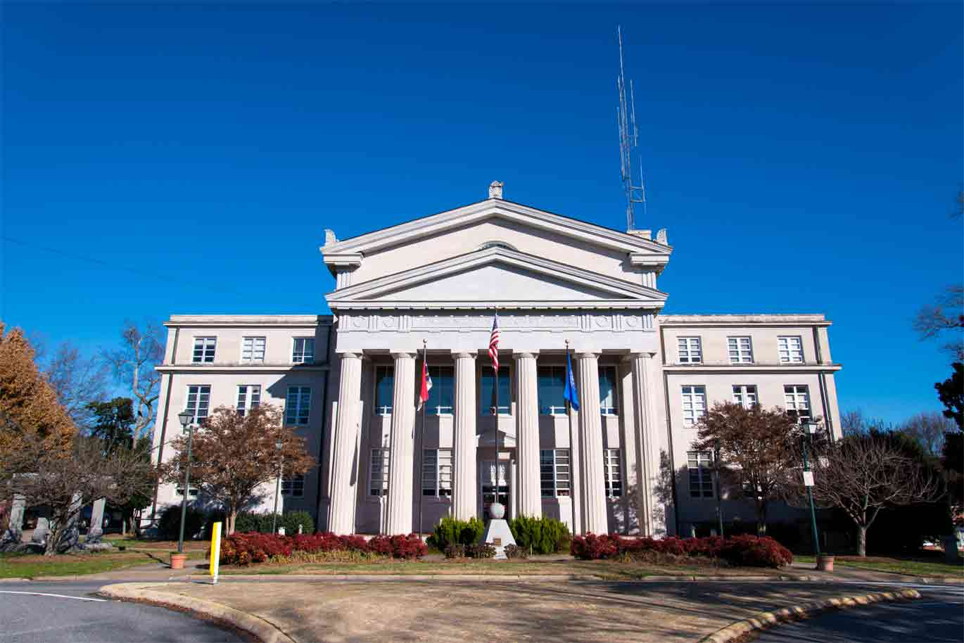 A Hillbilly Muslim in Carrol Mitchem's Court – A Struggle for Religious Liberty